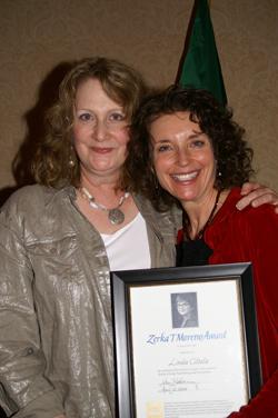 Linda Ciotola, Cathy Nugent